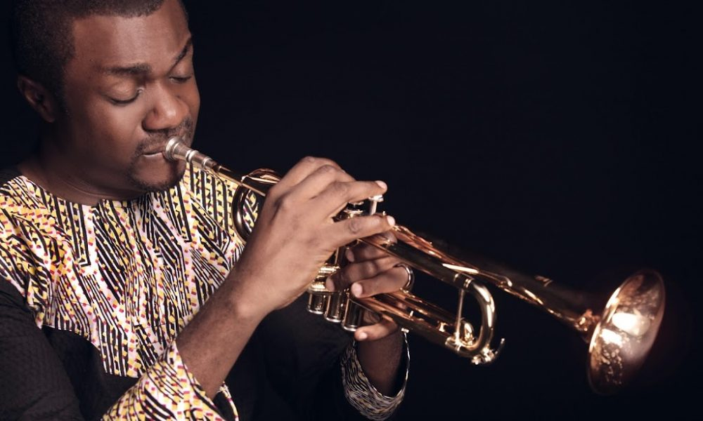 Nathaniel Bassey Biography 247 Entertainment and Updates
