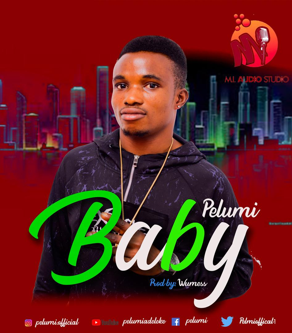 Pelumi Baby mp3 image 247 Entertainment and Updates