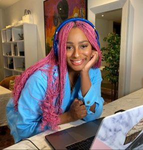 dj cuppy 247 Entertainment and Updates