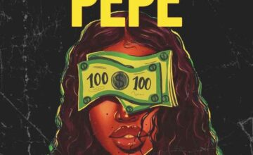 L.A.X Pepe Ft Davido COVER ART 247 Entertainment and Updates