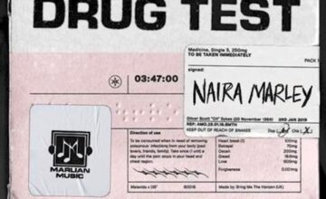 drug test image 247 Entertainment and Updates
